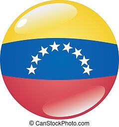 bottone, venezuela, colori