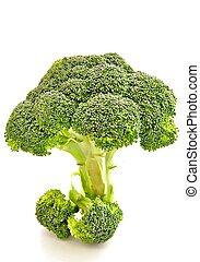 broccolo, mazzo