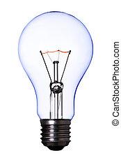 bulbo, lampada