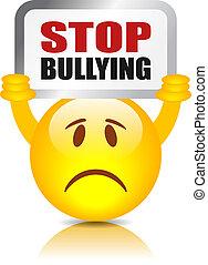 bullying, fermi segnale