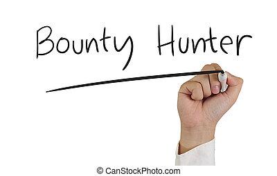cacciatore, generosità
