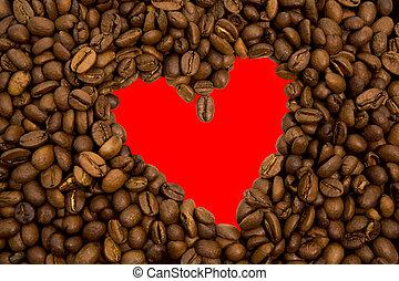 caffè, passione