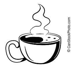 caffè, simbolo
