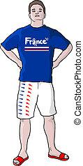 calcio, francia