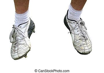 calcio, scarpe