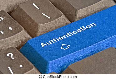 caldo, authentication, chiave