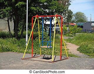 campo di gioco