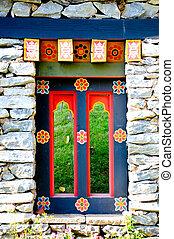 cancello, corea, tradizione