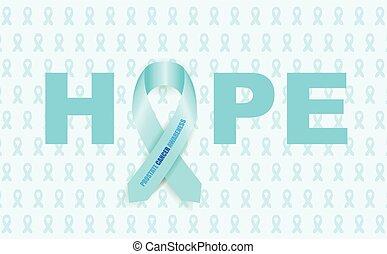 cancro prostata, nastro