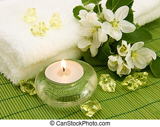 candela, aroma, aromatherapy