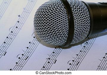 cantare, canzone