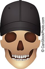 cappello, cranio