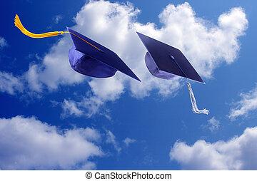 cappucci graduazione
