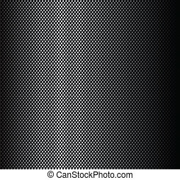 carbonio, adesivo, fibra, struttura
