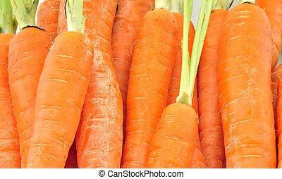 carote, merits