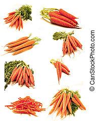 carote, murale