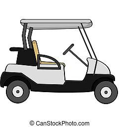 carrello golf