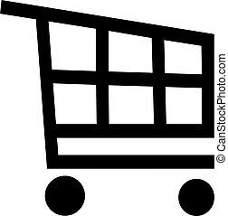 carrello spesa