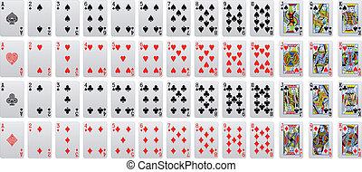 carta da gioco