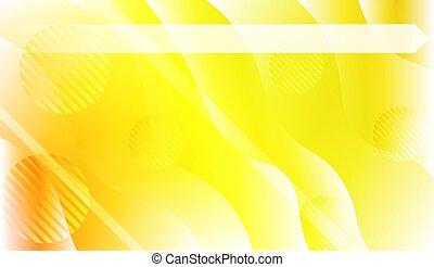 carta da parati, page., pagina, illustrazione, bandiera, gradient., aviatore, astratto, coperchio, atterraggio, onda, presentazione, vettore, disegno, fondo., tuo, colorare
