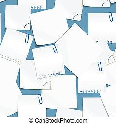 carta lenzuola, seamless, fondo