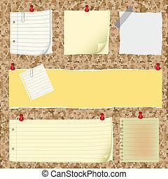 carta lettere, collezione