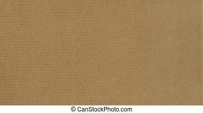 cartone, marrone
