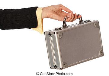 caso, contratti, metallo, soldi