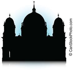 cattedrale, berlino