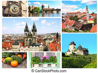 ceco, famoso, repubblica, locali