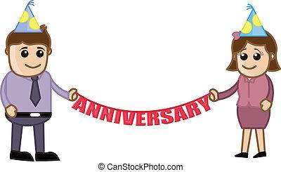 celebrazione anniversario