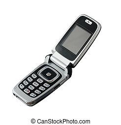 cellphone, vecchio