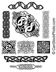 celtico, art-collection.