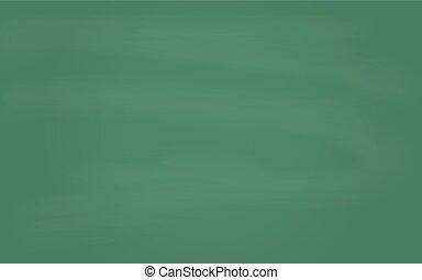 chalkboard verde, fondo