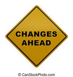 changes, avanti