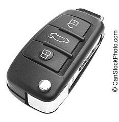 chiave automobile