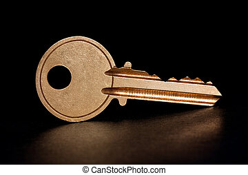 chiave camera