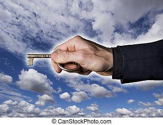 chiave, futuro