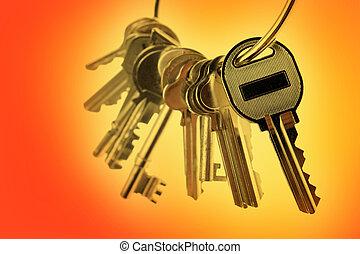 chiavi