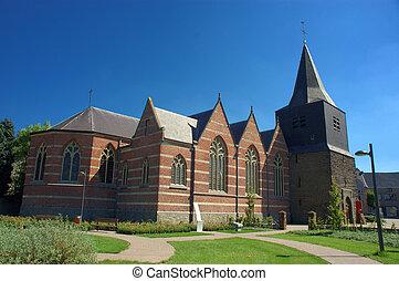 church., vecchio