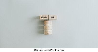 ci, segno, fiducia