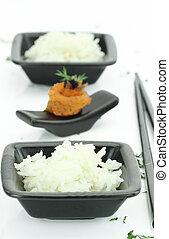 cibo, asiatico