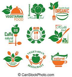 cibo, nealthy, etichetta