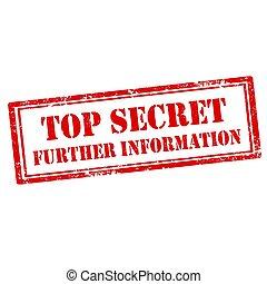 cima, informazioni, secret-further