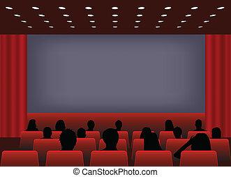 cinema, selezione