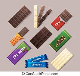 cioccolata sbarra