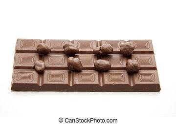 cioccolato, dolce
