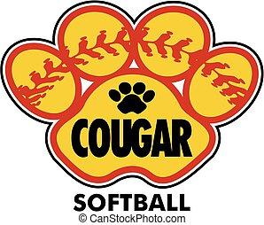 coguaro, softball