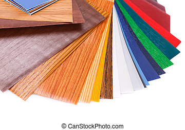 colorare campioni