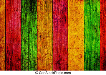 colorare, legno, fondo